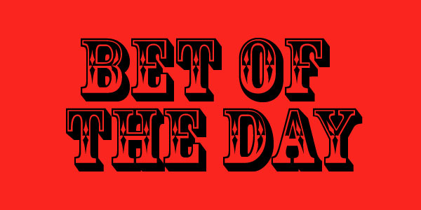 شرط روز-bet of the day