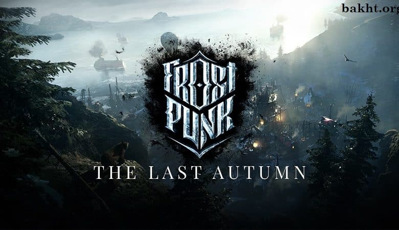 frostpunk – The Last Autumn
