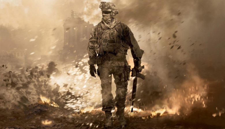 بازی Call of Duty: Modern Warfare 2 Remastered