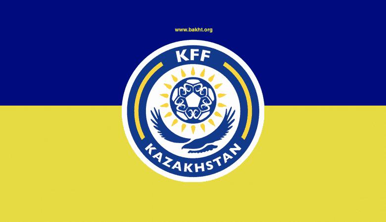 راهنمای لیگ قزاقستان
