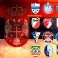 راهنمای لیگ صربستان