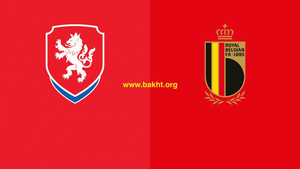 پیش بینی چک و بلژیک