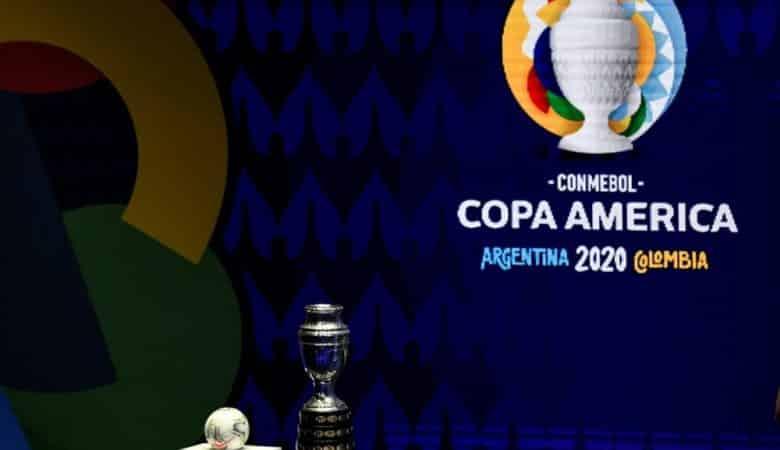 لحظات ماندگار کوپا آمریکا